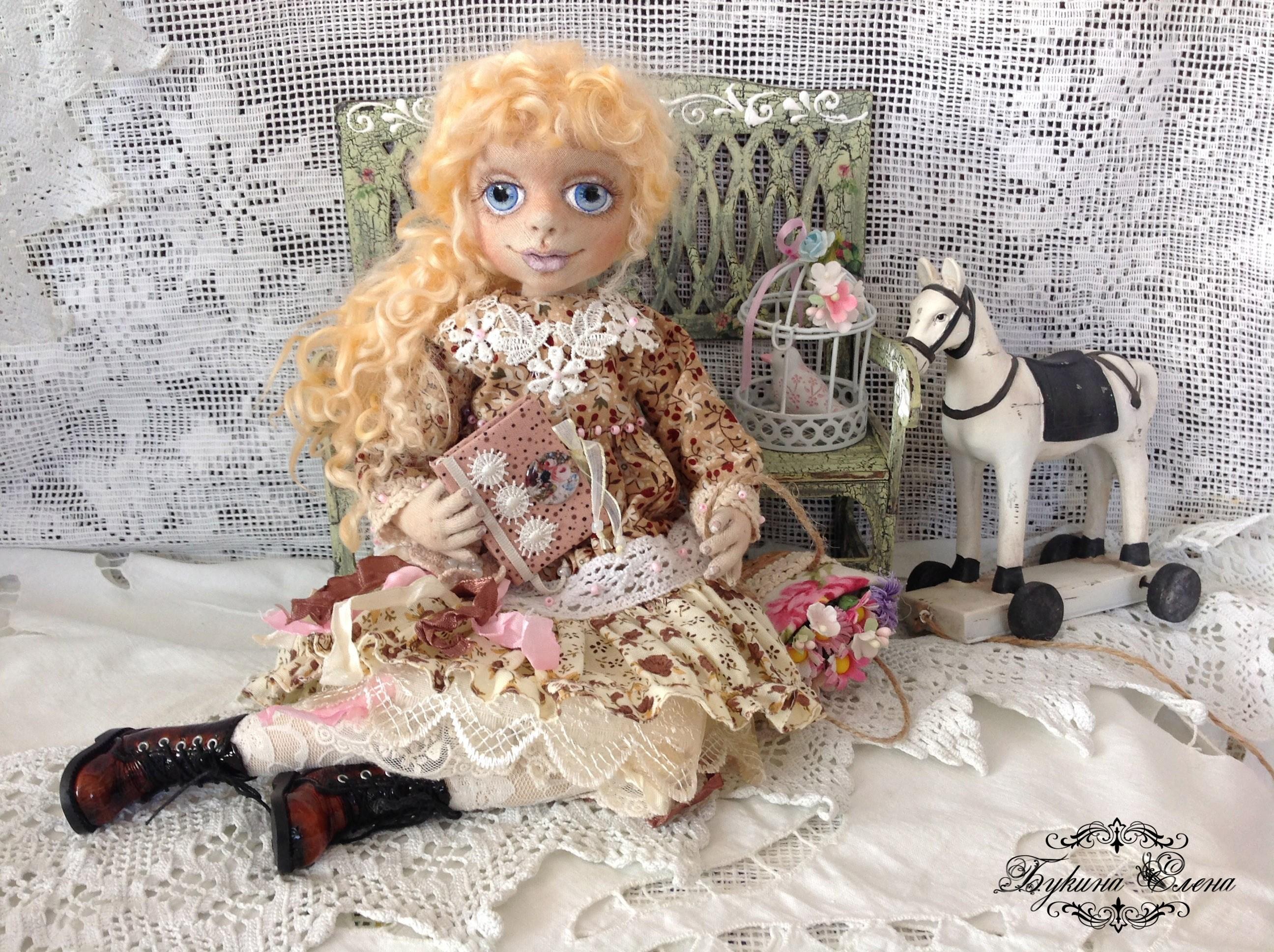 Товары для кукол ручной работы 137